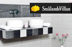 Bild för tjänsten Keramikpaket Smålandsvillan